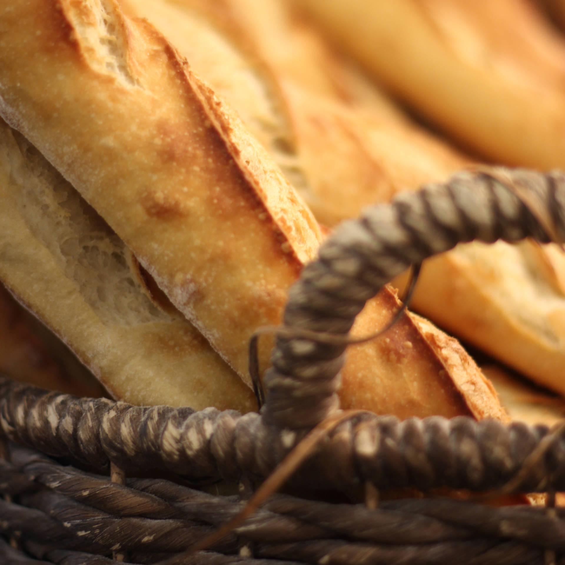 Baguette Traditionnelle | Boulangerie Levain no.5